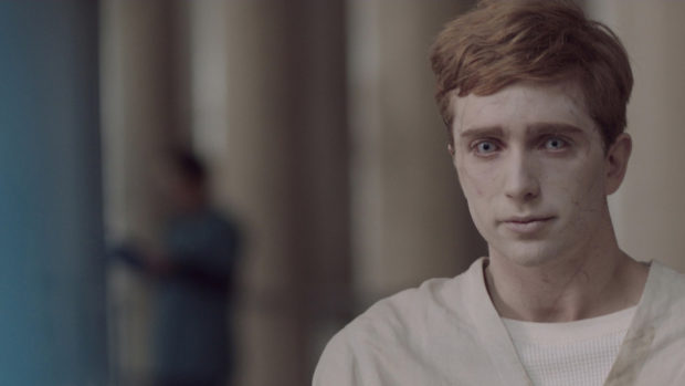 Serienguide: In The Flesh