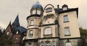 Weststadt-Story