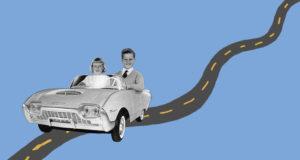 Ich bin dann mal weg – Alternativen zu BlaBlaCar