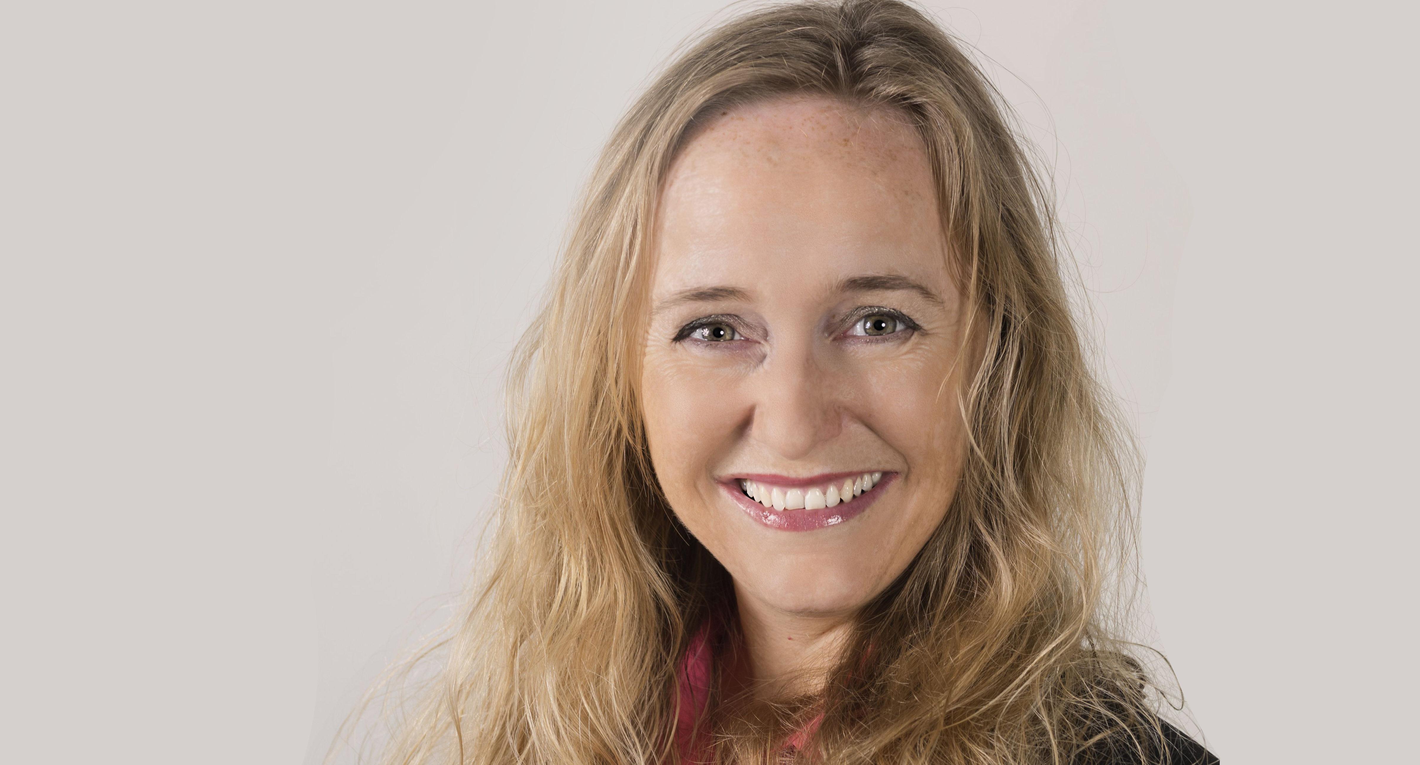 Nicole Marmé ist Professorin an der PH Heidelberg und für die CDU im Stadtrat. Foto: Steffen Diemer