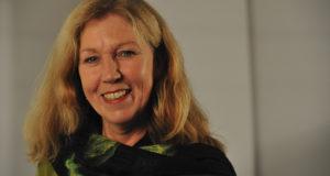 Sprechen über den Tod mit Hebamme Sabine Hagen