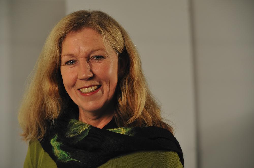 Sabine Hagen ist Hebamme und Supervisorin.  Foto: Privat