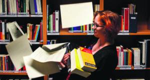 Kopieren statt studieren