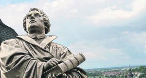 Luther im Hörsaal