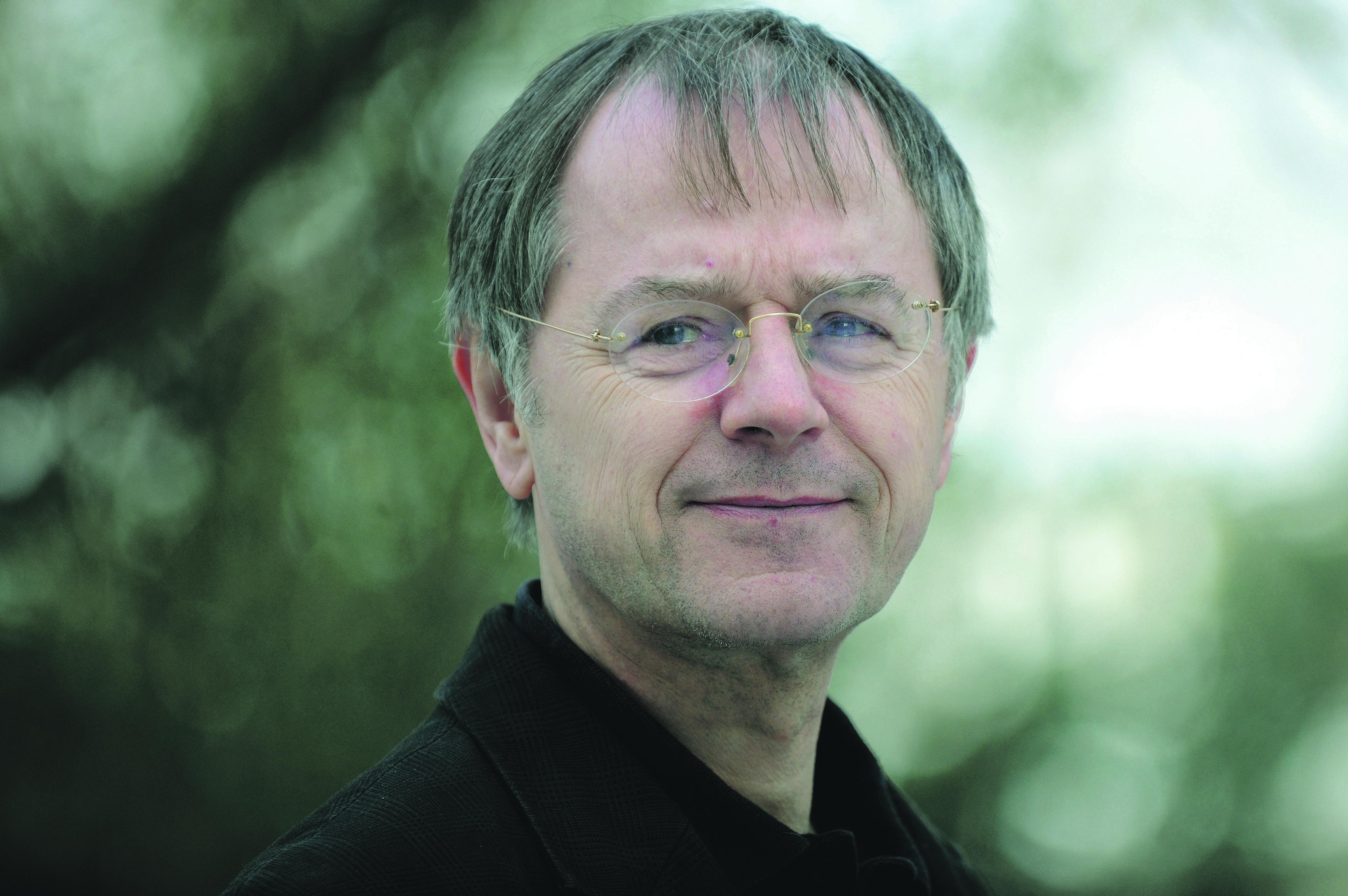 Prof. Dr. Christoph Butterwegge ist Professor für Politikwissenschaft am Institut für vergleichende Bildungsforschung und Sozialwissenschaften an der Humanwissenschaftlichen Fakultät der Universität zu Köln. Foto: Wolfgang Schmidt