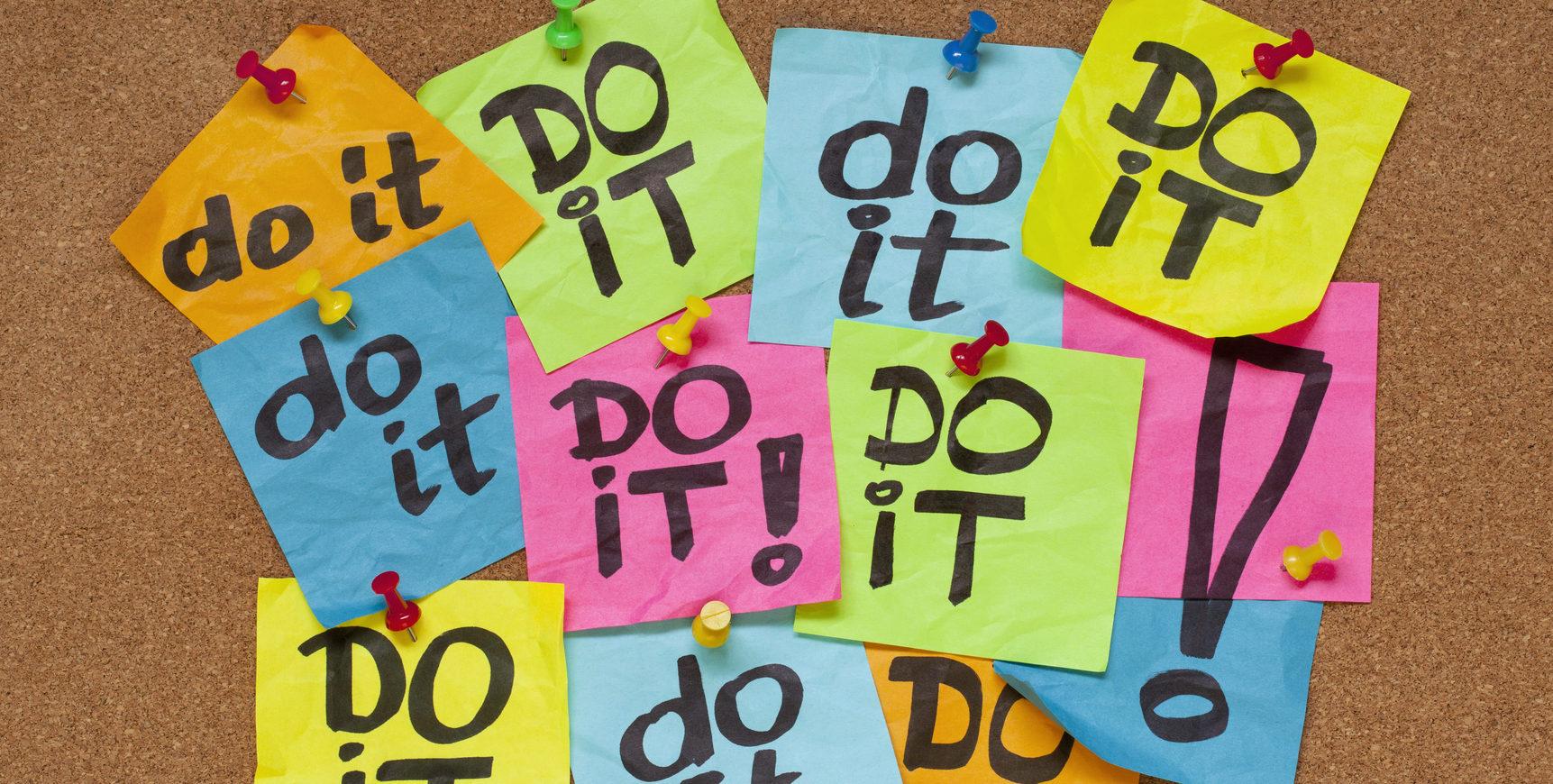 Die Kunst der langen Bank: Tipps gegen die Prokrastination