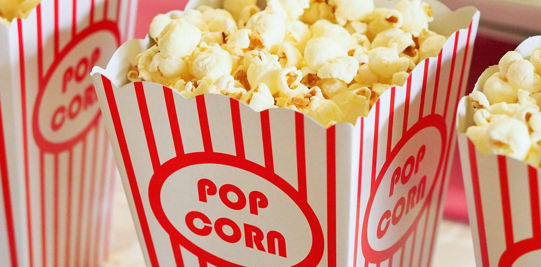 Das Kino in der Bahnstadt wird bald eröffnet Bild: pixaby