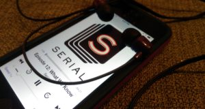 Serienguide: Serial Podcast