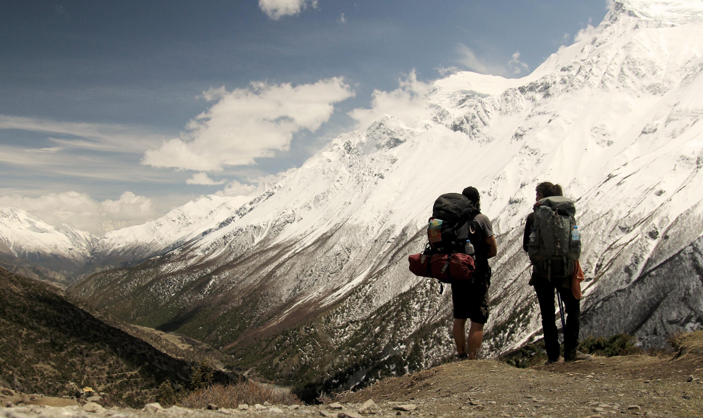 Weit weg – Abenteuer Weltreise