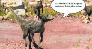 Die letzten Saurier von Mexiko