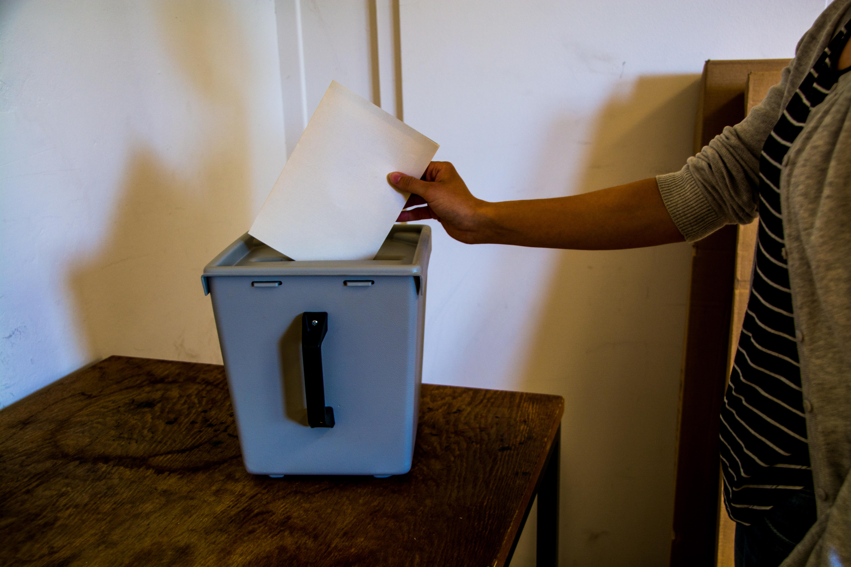 Wahlen: Studi-O-Mat im Praxistest