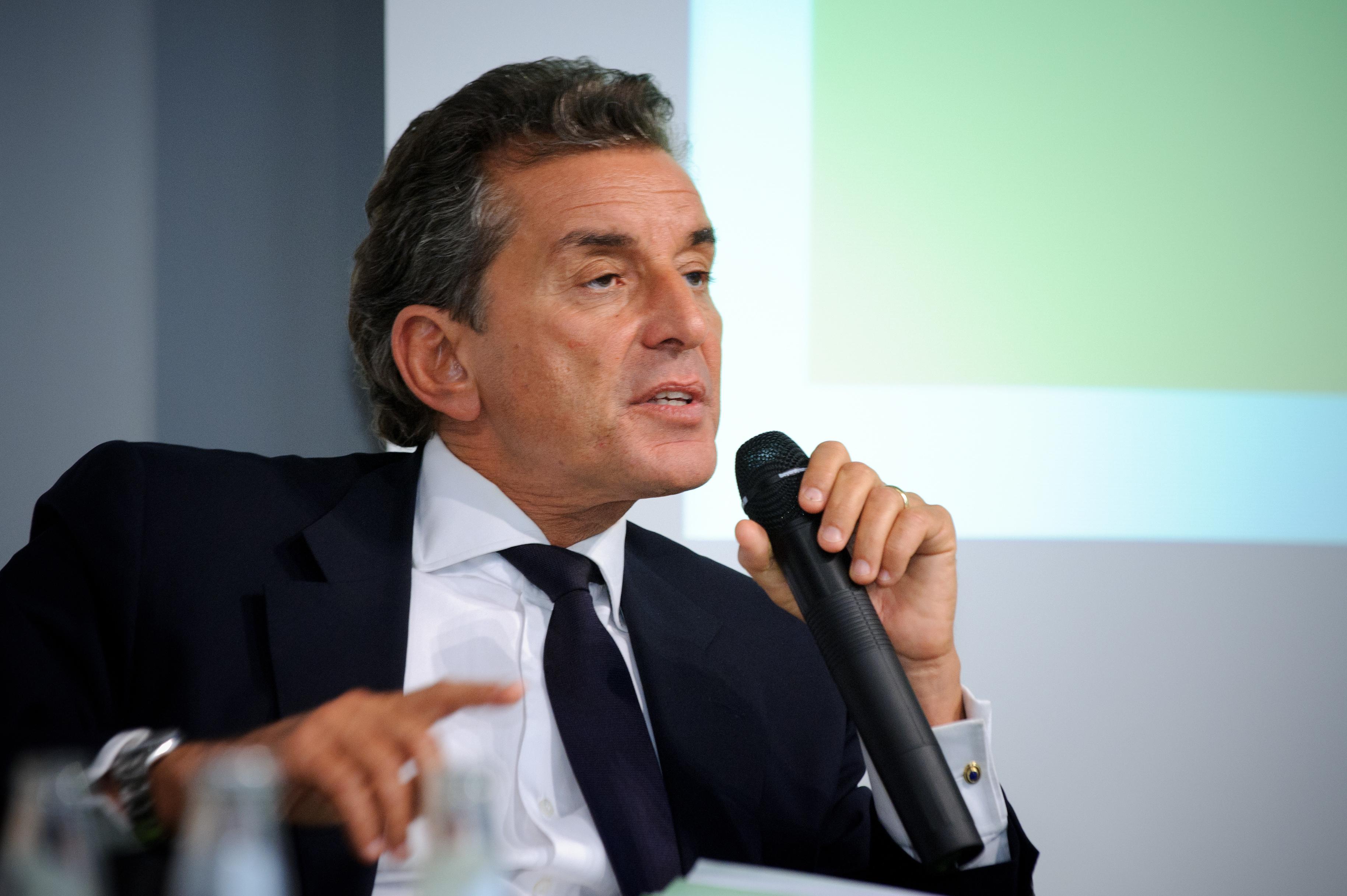 Dr. Michel Friedman (Rechtsanwalt u. Journalist, Frankfurt a.M.). Bild: flickr.com, Heinrich-Böll-Stiftung (https://flic.kr/p/aBwLqo)  CC BY-SA 2.0 (https://creativecommons.org/licenses/by-sa/2.0/)