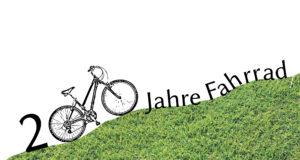 200 Jahre Fahrrad