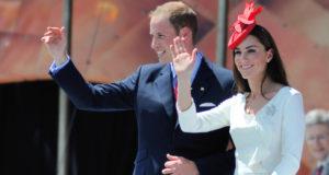 #Royalvisitgermany: Sperrungen und Umleitungen