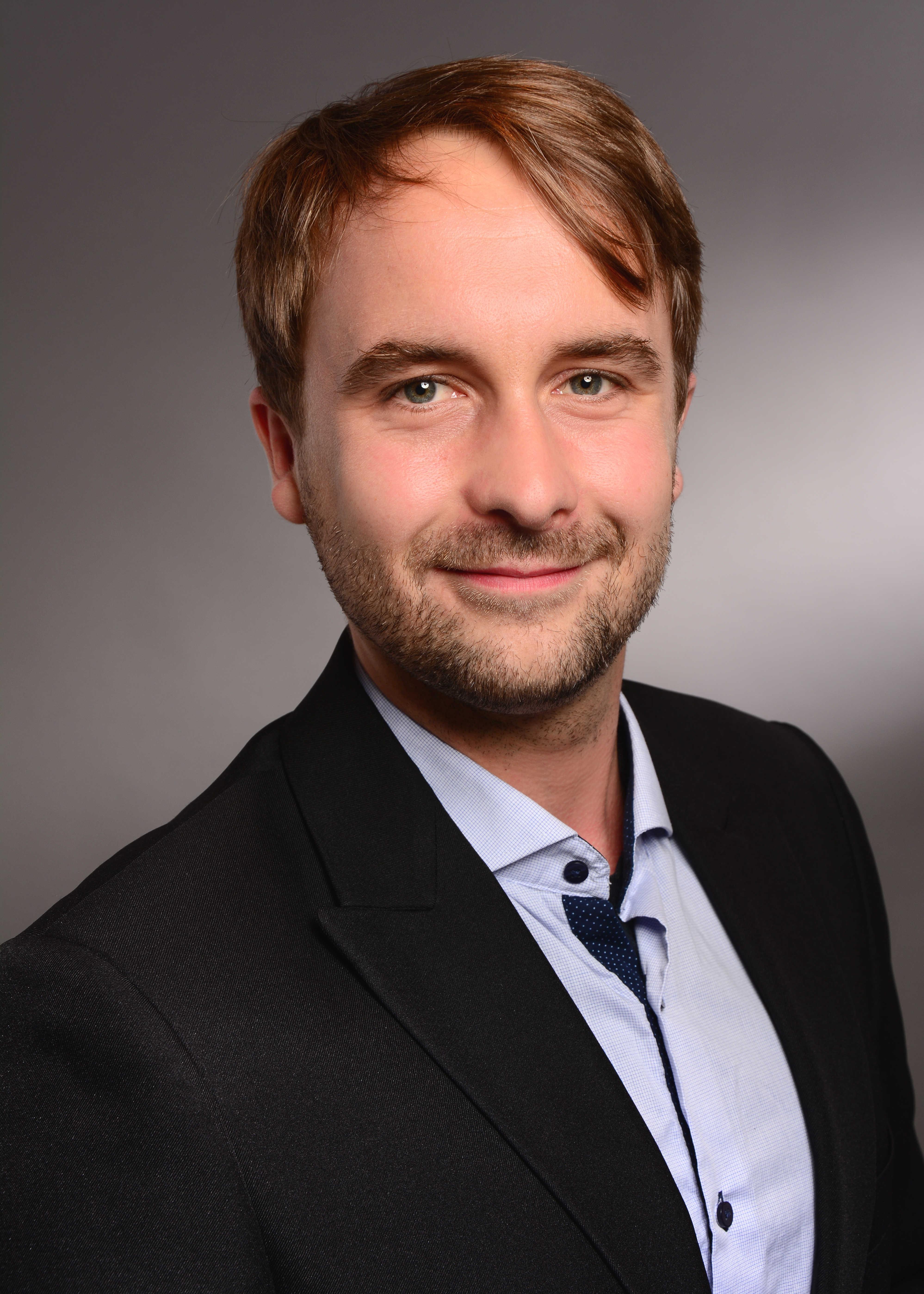"""Christian König  ist Mitglied beim Verein """"Mehr Demokratie"""", der Volksentscheide auf Bundesebene fordert. Bild: privat"""