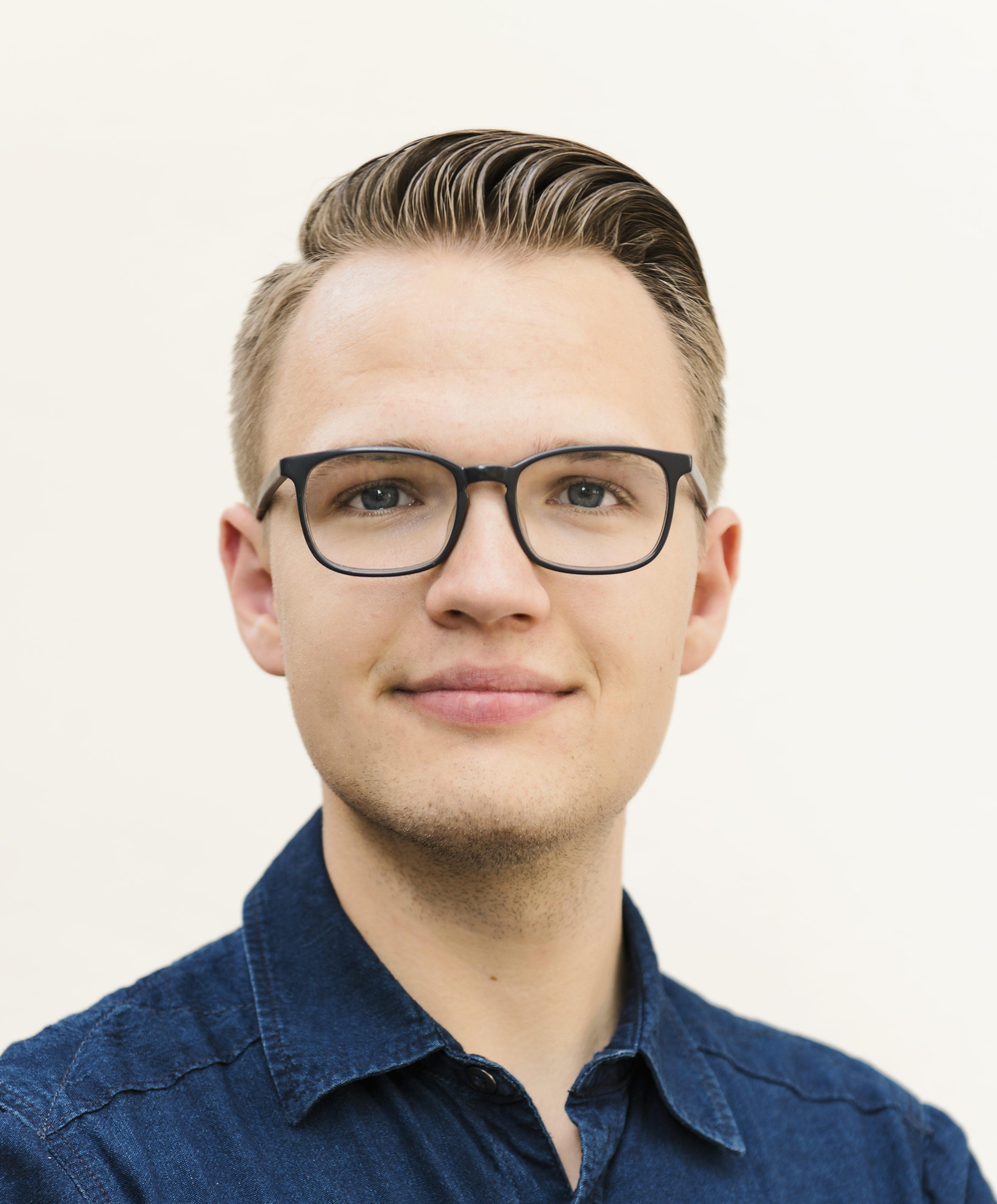 Timo Berenz ist stellvertretender Vorsitzender des RCDS Heidelberg. Bild: Privat