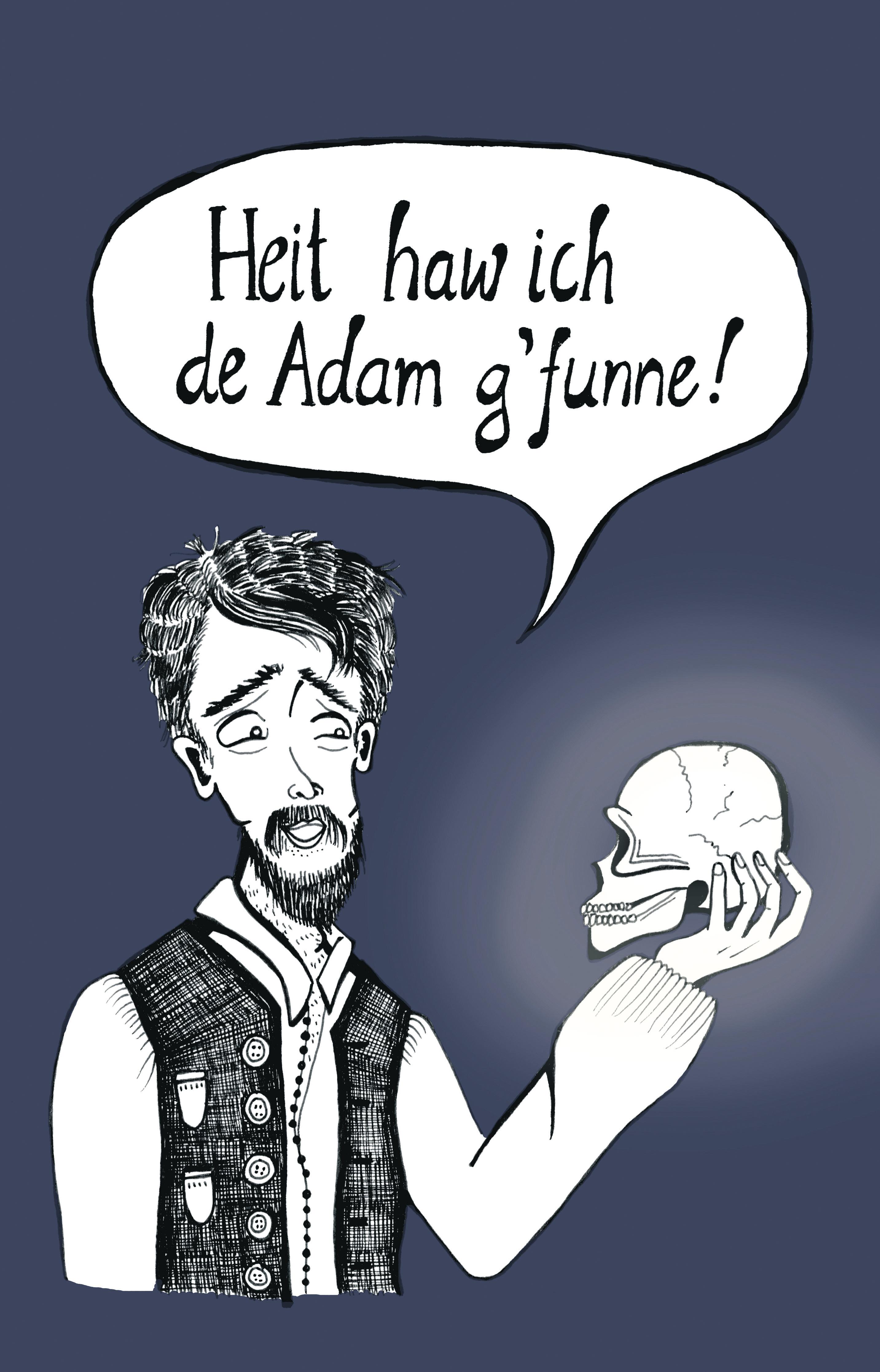 Zeichnung: Anaïs Kaluza