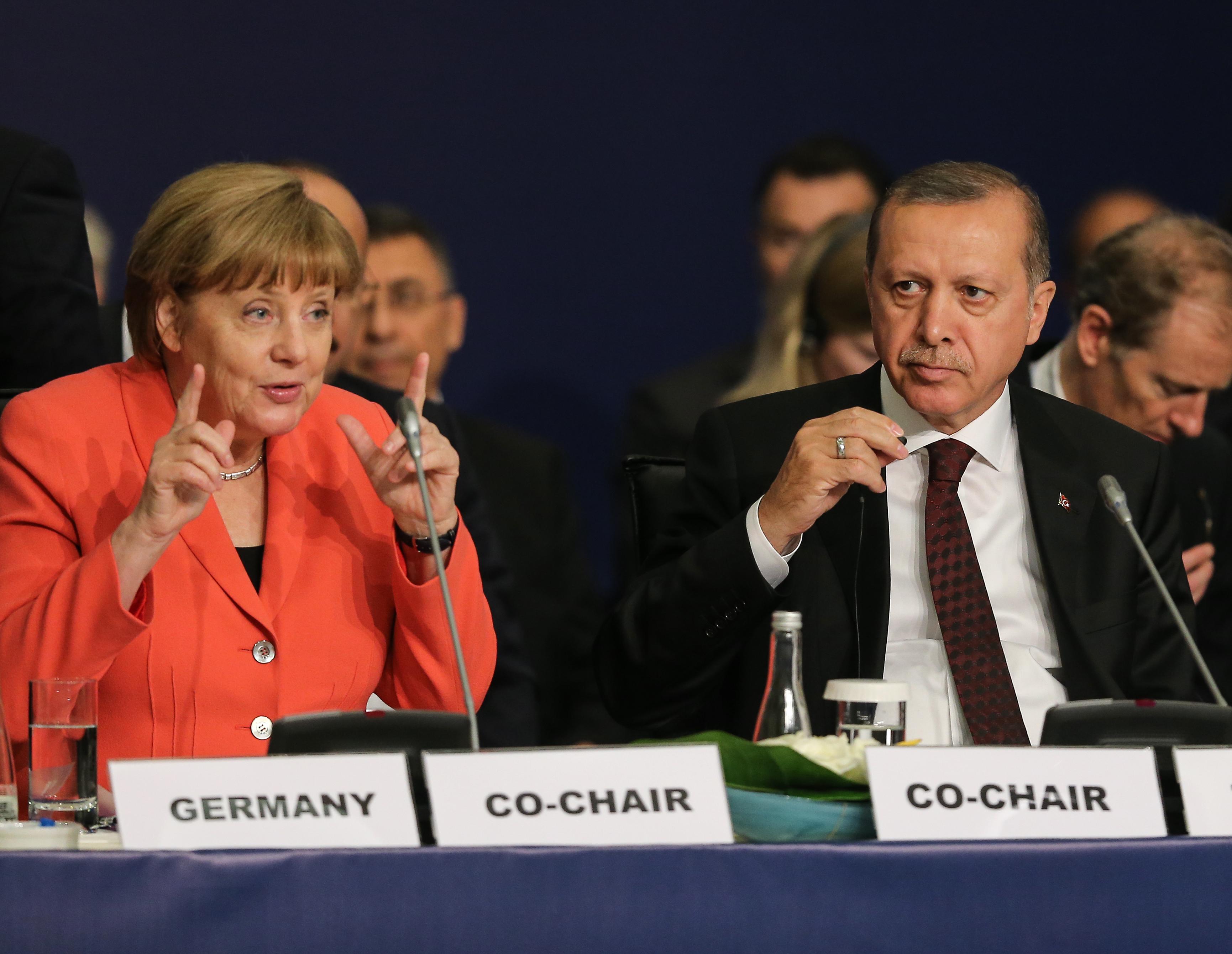 Demokraten und Populisten greifen auf ähnliche rhetorische Mittel zurück Foto: Foto: flickr.com, OCHA/Salih Zeki Fazlıoğlu (CC BY-ND 2.0)