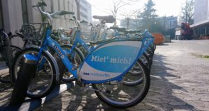 Das kleine Nextbike-Einmaleins