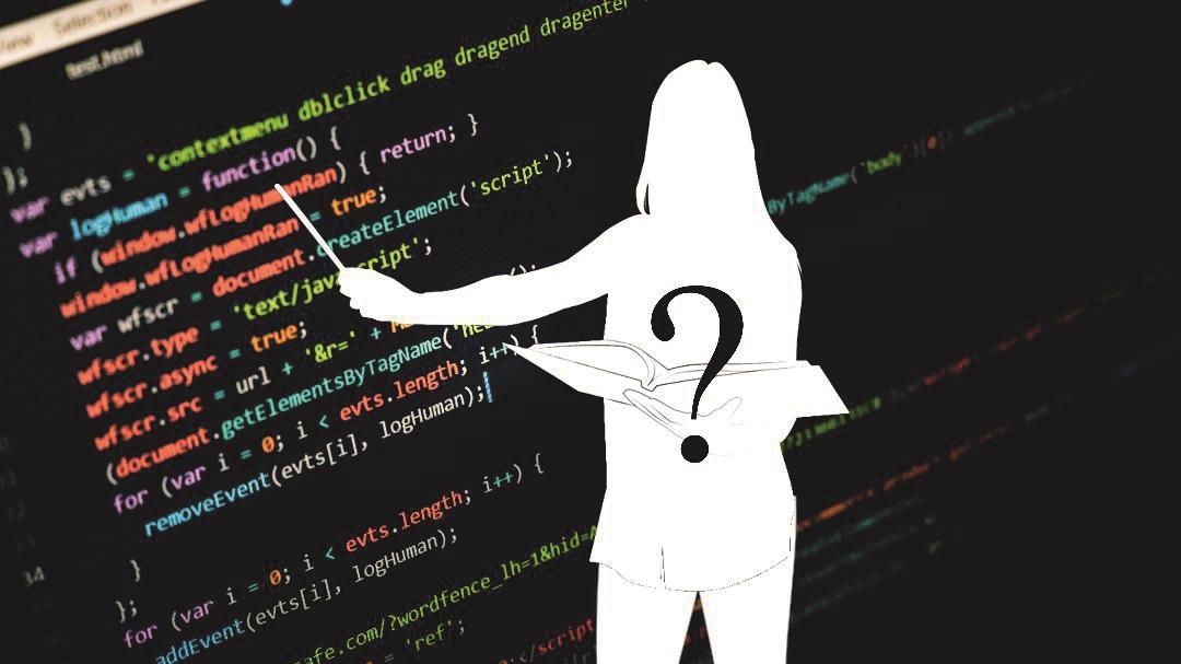Lehrpersonen- und Frauenmangel in der Informatik
