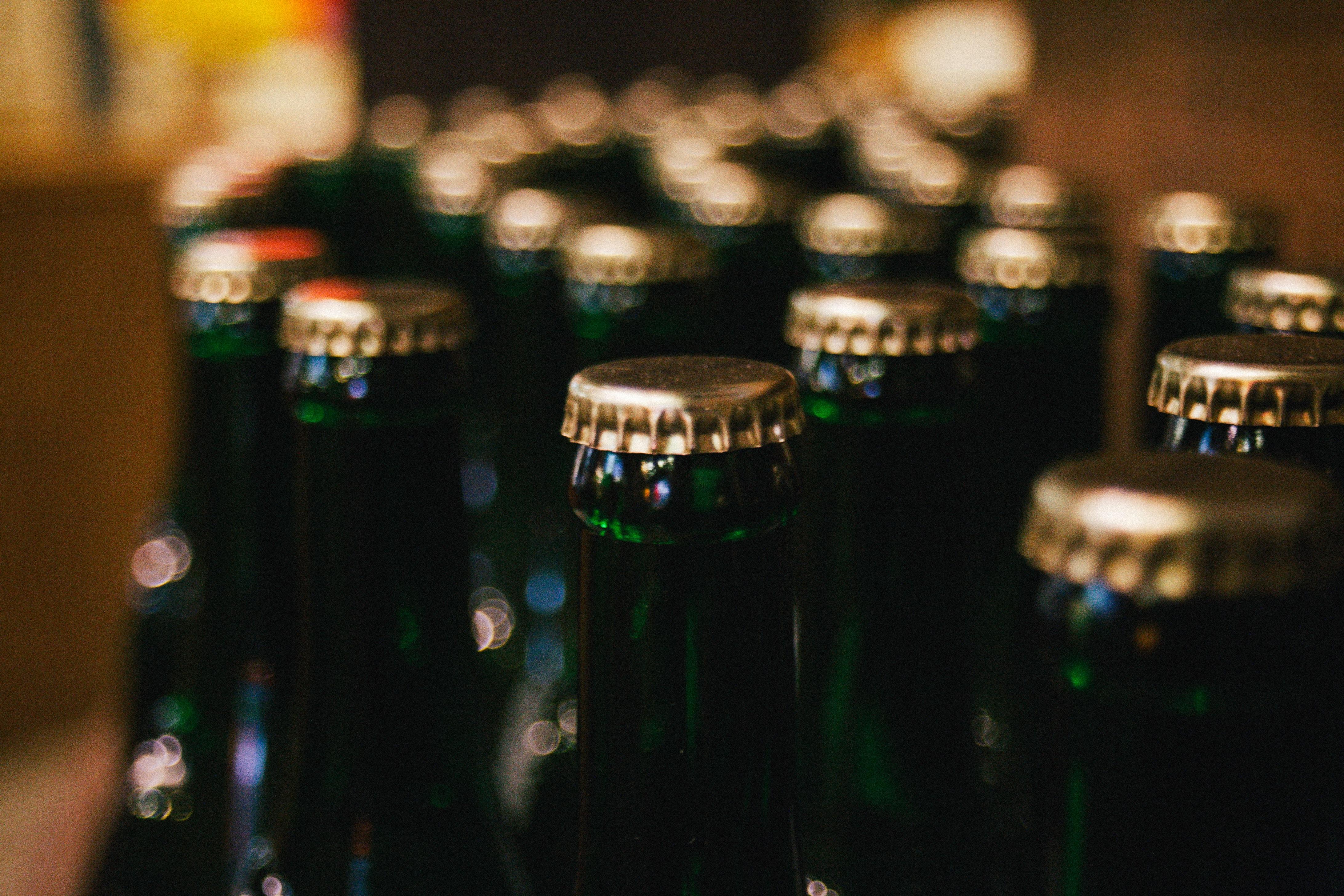 Der Online-Getränkelieferant Flaschenpost liefert das Bier nach Hause