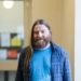 Michael Schiffmann ist Sprachwissenschaftler am Anglistischen Seminar. Foto: Nicolaus Niebylski