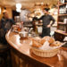 Ambiente pur: Das Casa del Caffe bietet Ruhe vor dem Touristentrubel. Foto: nni