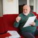 Seit Jahrzehnten hochumstritten: Ronald Grossarth-Maticek. Foto: Nicolaus Niebylski