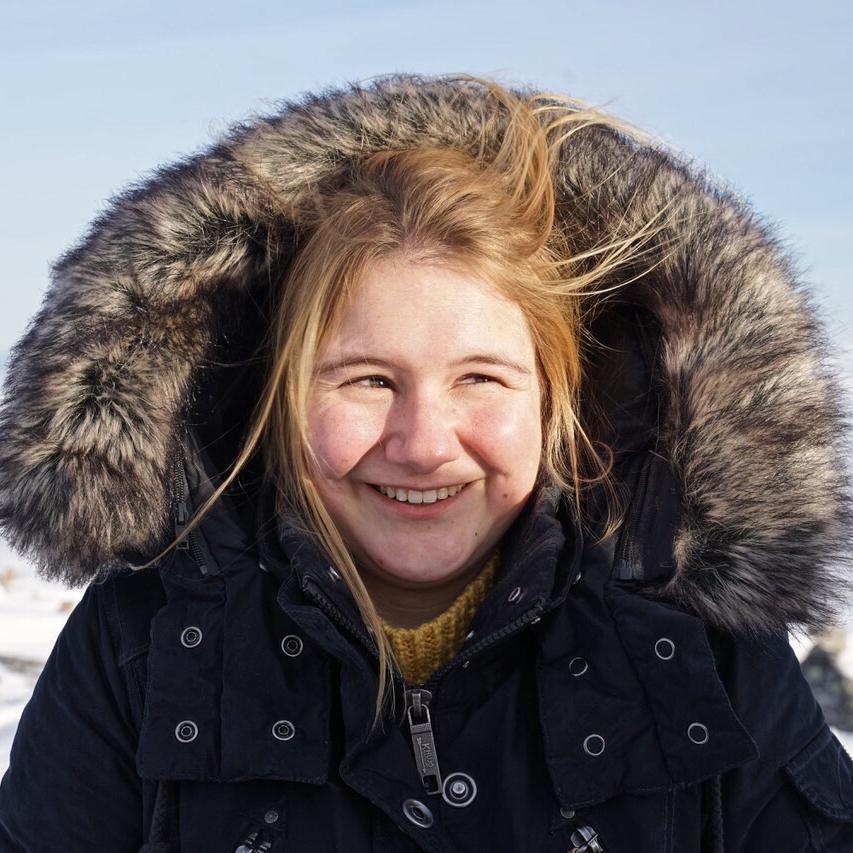 Hannah Steckelberg