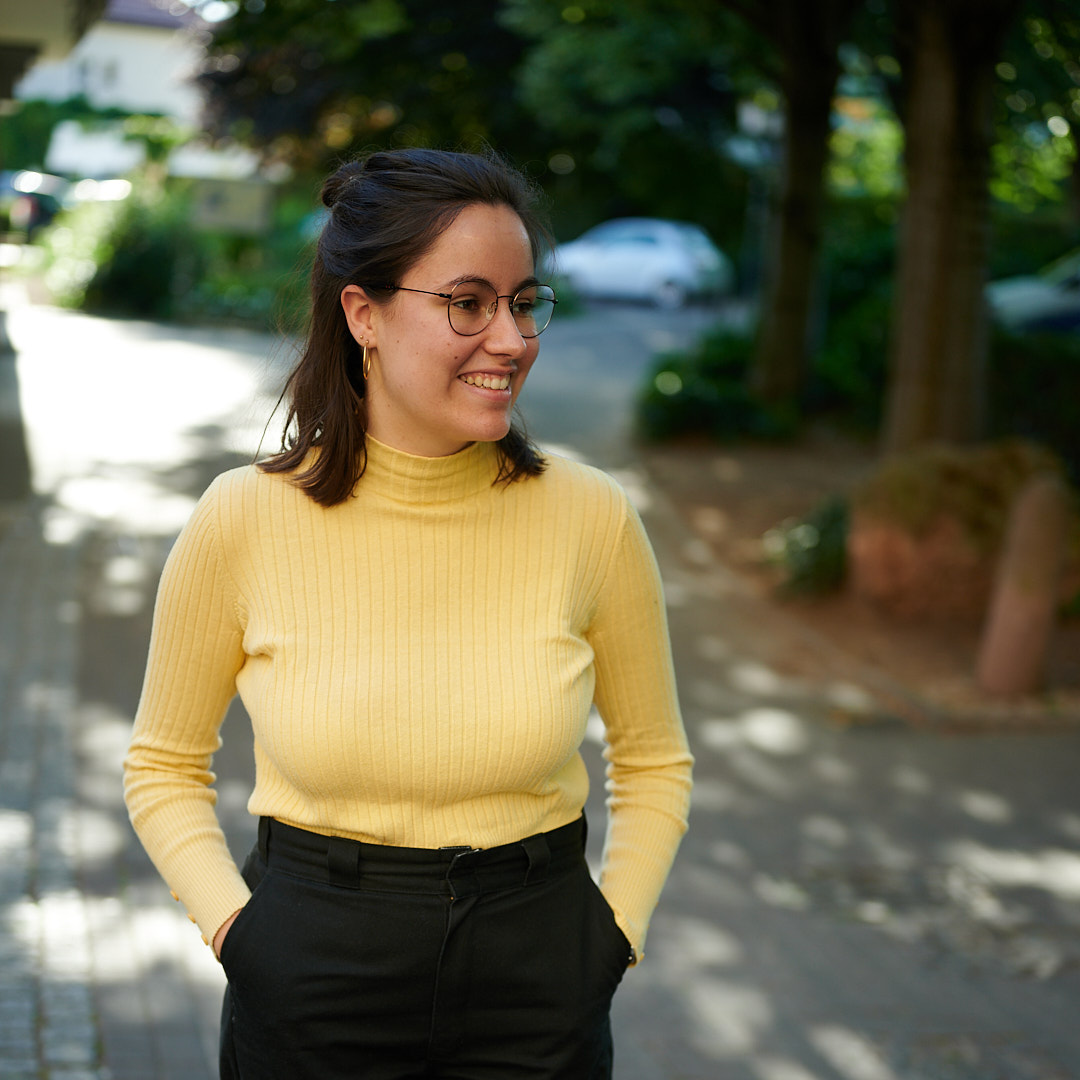 Luisa Hinke Martinez