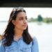 Mona musste auf der Reise nach Israel Racial Profiling erdulden. Foto: Nicolaus Niebylski
