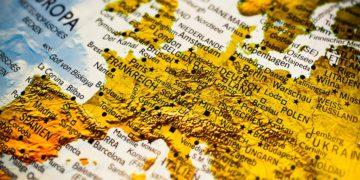 Bis vor kurzem war ein Erasmus Aufenthalt noch in fast allen europäischen Ländern möglich. Das hat sich nun verändert Quelle: pxfuel