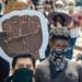 """""""Black Lives Matter""""-Demonstration gegen Polizeigewalt. Foto: David Geitgey Sierralupe / Flickr"""