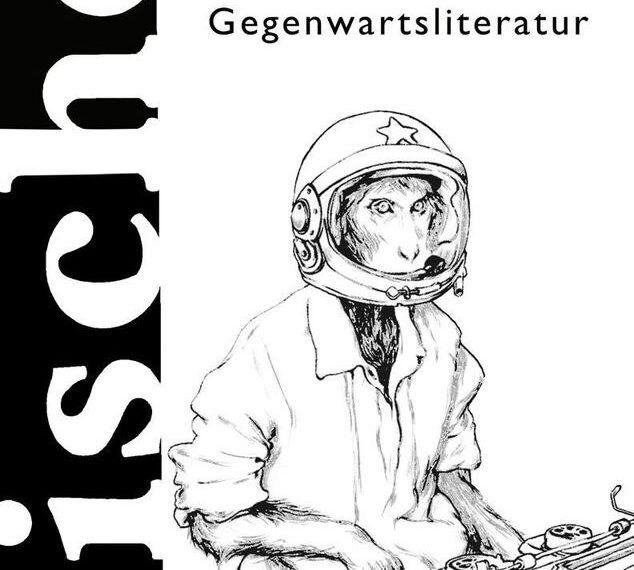 Das Cover der aktuellen Ausgabe von klischée. Bild: Félix Jung