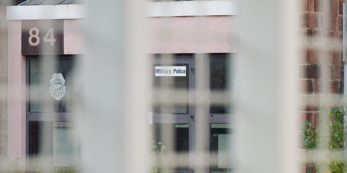 Die Präsenz der US-Army prägte das Heidelberger Stadtbild. Heute werden die Gebäude längst nicht mehr für militärische Zwecke genutzt. Foto: Nicolaus Niebylski