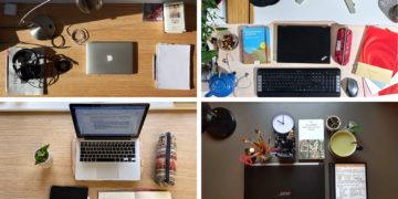 Hier verbringen Ruprecht-Redakteur:innen ihr Online-Semester. Bild: Julia Liebald, Lena Hilf, Lina Abraham, Nicolaus Niebylski