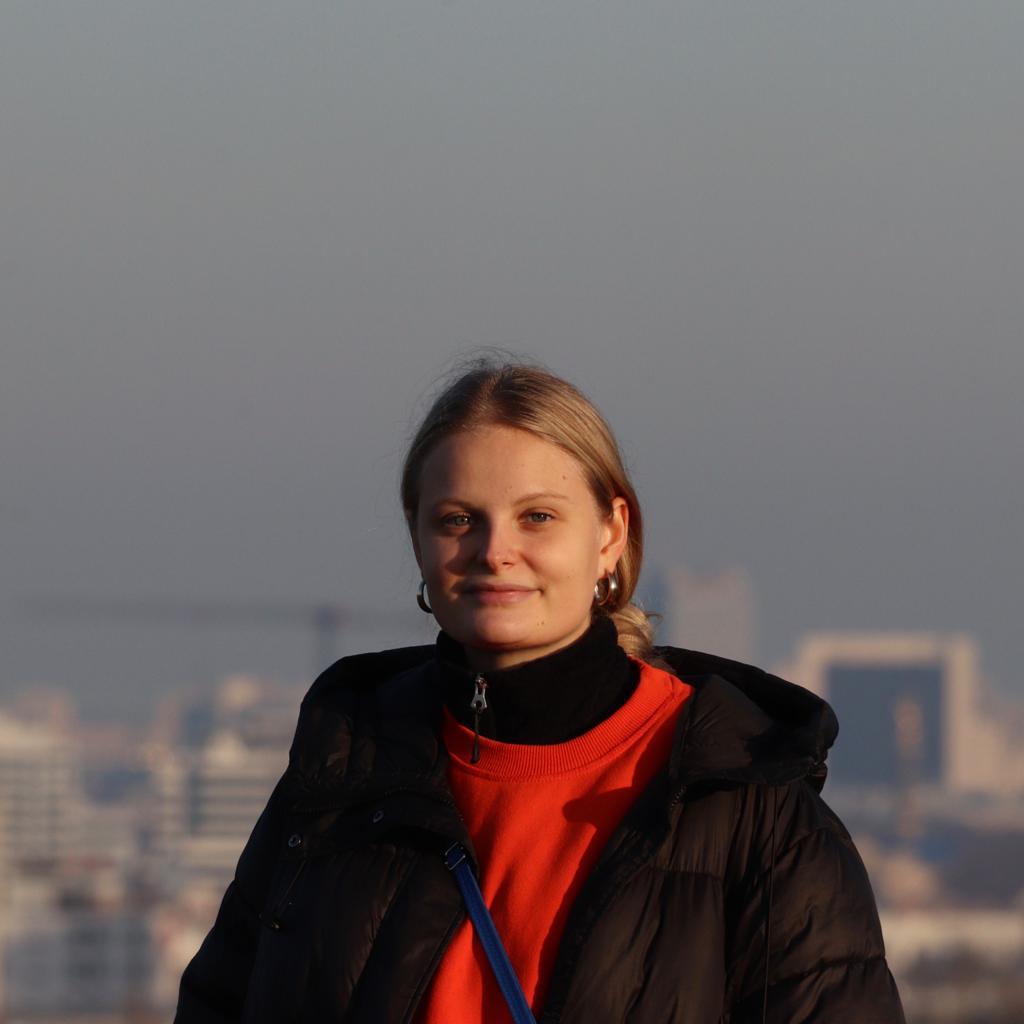 Emeli Röttgers