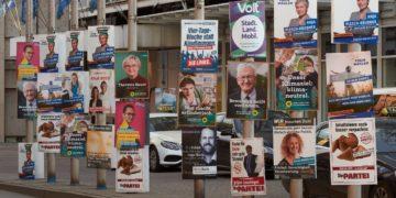 Es kann oft überwältigend sein, bei Wahlen den Überblick zu behalten. Foto: Nicolaus Niebylski