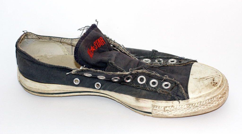 """""""Was, wenn wir uns diesen alten Schuh nicht mehr anziehen?"""" Foto: Gregor Ruttner (Flickr)"""
