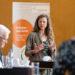 Eine wichtige Stimme für die Studierenden: Sabine Köster, tätig in der Psychosozialen Beratung für Studierende. Bild: MWK / Uli Regenscheit