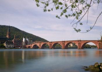 Gute Brücken bauen sich nicht von heute auf morgen. Bild: Till Gonser