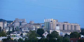 HeidelbergCement ist eine der größten Zementproduzenten weltweit. Foto: Nicolaus Niebylski