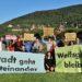 Das Bündnis für Ankuntszentrum, Flüchtlinge und Flächenerhalt (BAFF) hat den Bürgerentscheid im April organisiert.  Foto: Daniel Kubirski, bereitgestellt von BAFF