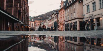 Der Heidelberger Mietmarkt ist umkämpft. Seine Mieten gehören zu den teuersten in Deutschland. Foto: mnay samir auf Unsplash